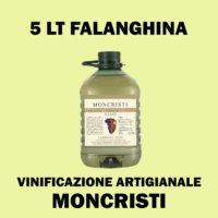 Falanghina 5 litri